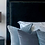 Thumbnail: Headboard Velour 180 Black