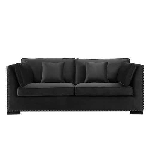 Sofa Manhattan Black