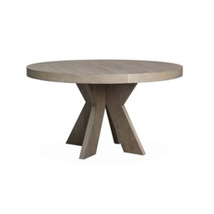 Spisebord VALENCIA  Ø 150 cm / 270 cm