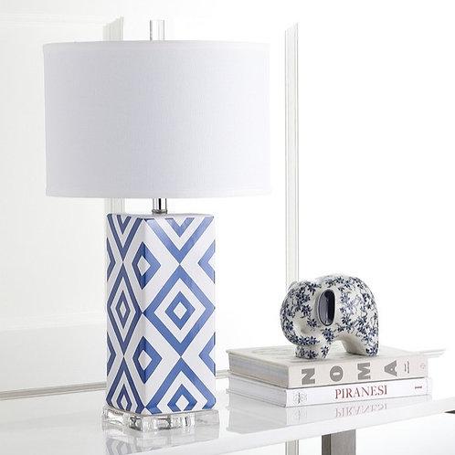 Lampe Milano blue