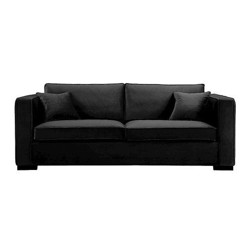 Sofa Boston Black