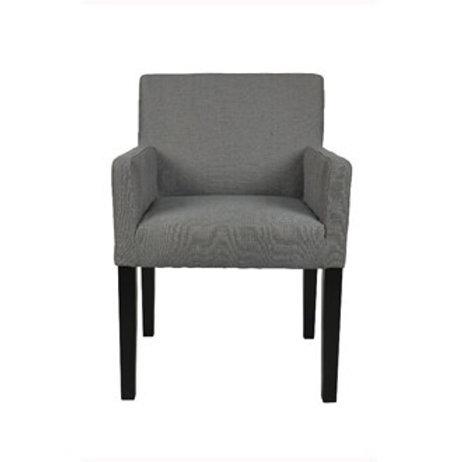 Dining Chair Lin grå