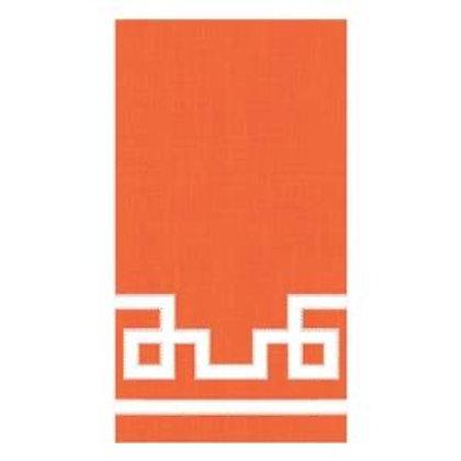 Servietter Rive Gauche Orange - Guest