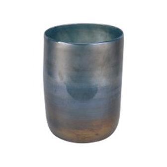 Hamilton Lykt/Vase blå
