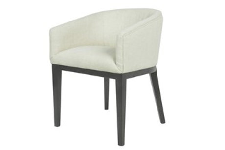 Dining chair ESSEX Lin Sand