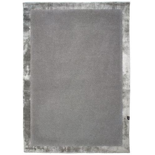Milano teppe silver