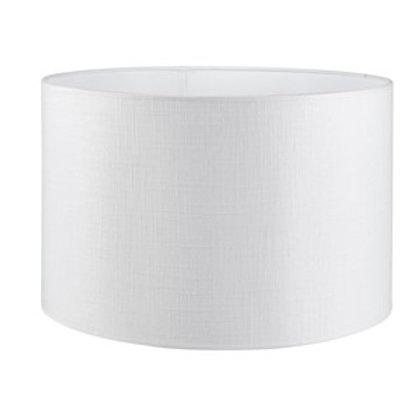 Lampeskjerm 50cm Hvit