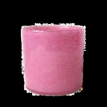 Lykt Pink - 20cm