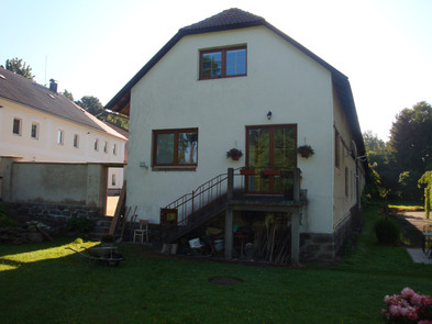 rodinné sídlo rodu Sáblíků 2