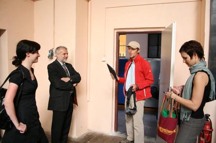 S majitelem SEZNAMU panem Lukačevičem