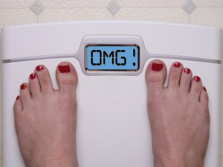 Body Mass Index (BMI) and Foot Health