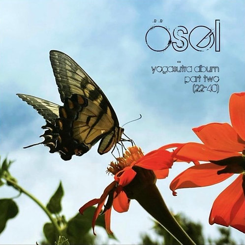 Ösel Yogasūtra Album Part Two