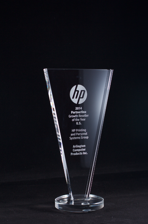 HP Award Shoot