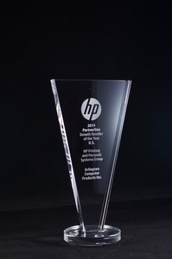 HP Award Shoot