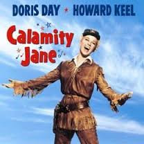 Songs@Tsunami has Calamity Jane?
