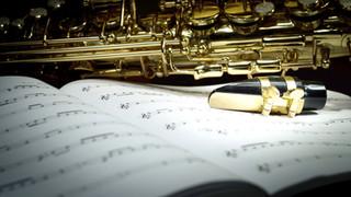 SL7 Saxophone Music