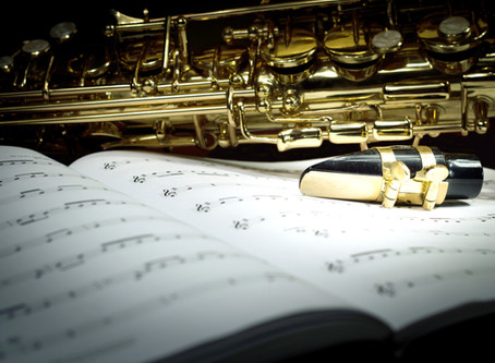 Seven ways to improve your practice and become a better saxophone player