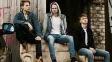 """BoyZ"" with Kaspar Alumaa, Sander Melles, Silver-Ed Sillaots"