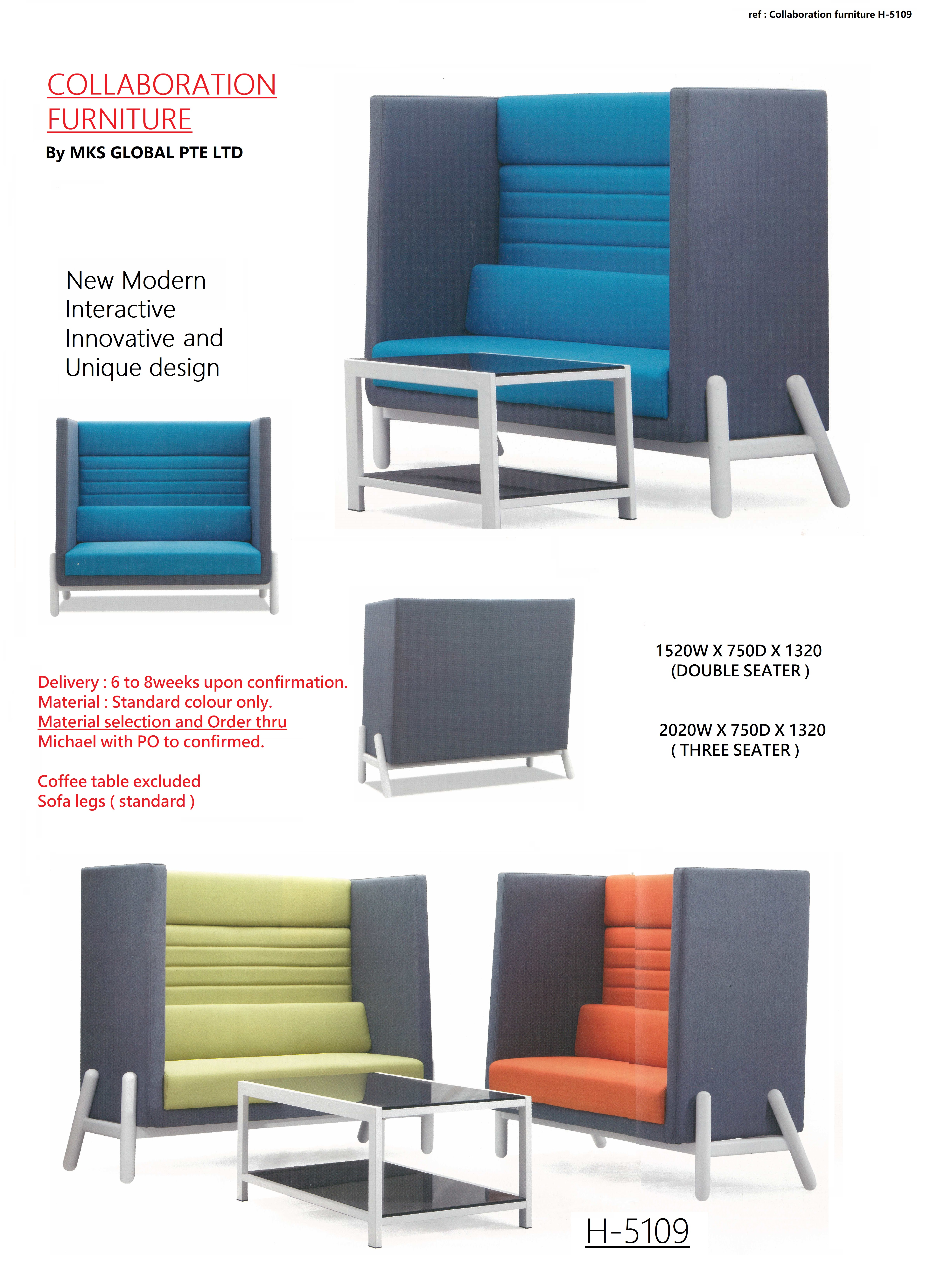collaboration furniture H-5109A.jpg
