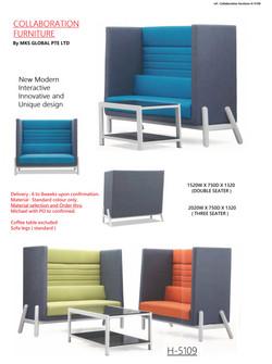 collaboration furniture H-5109A.jpg