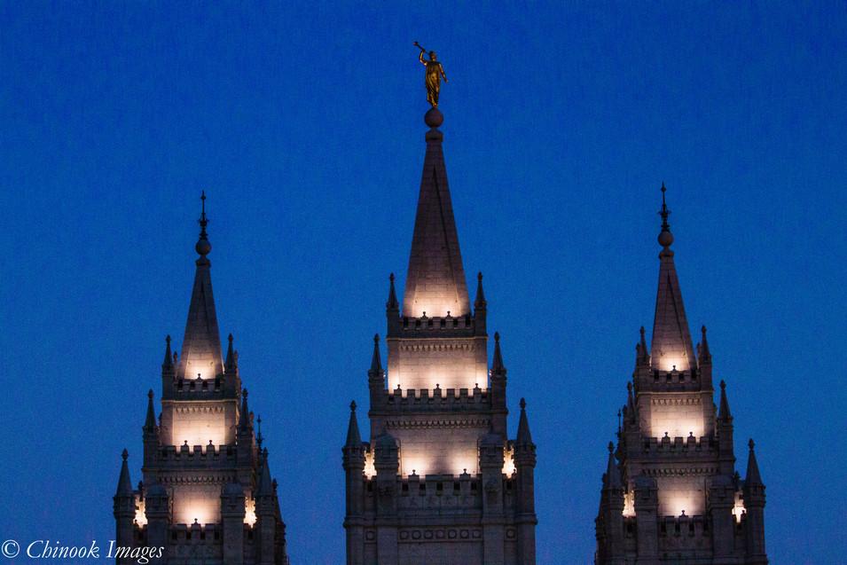 LDS Temple 1