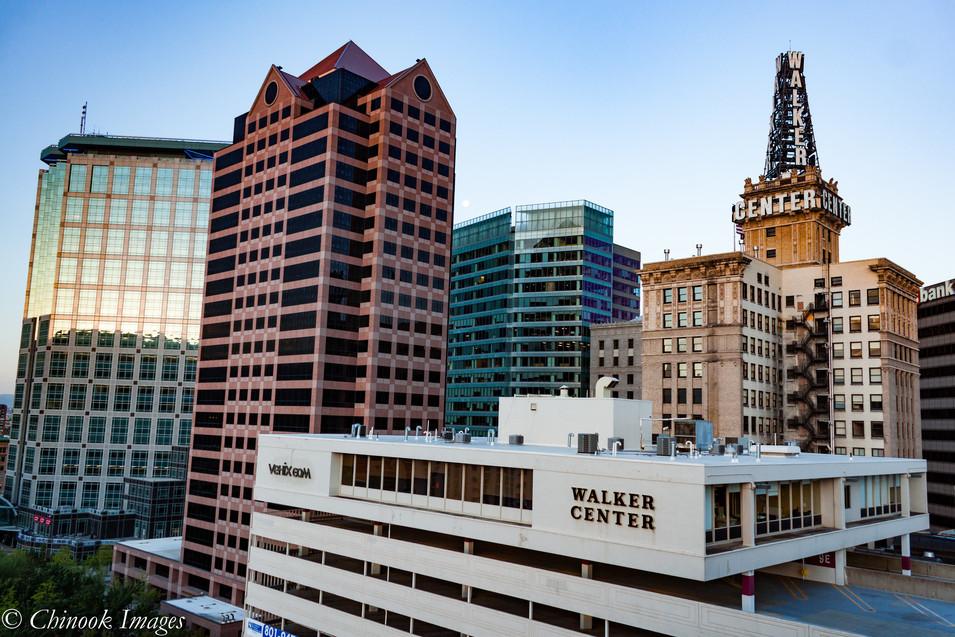 Salt Lake Downtown - Walker Center