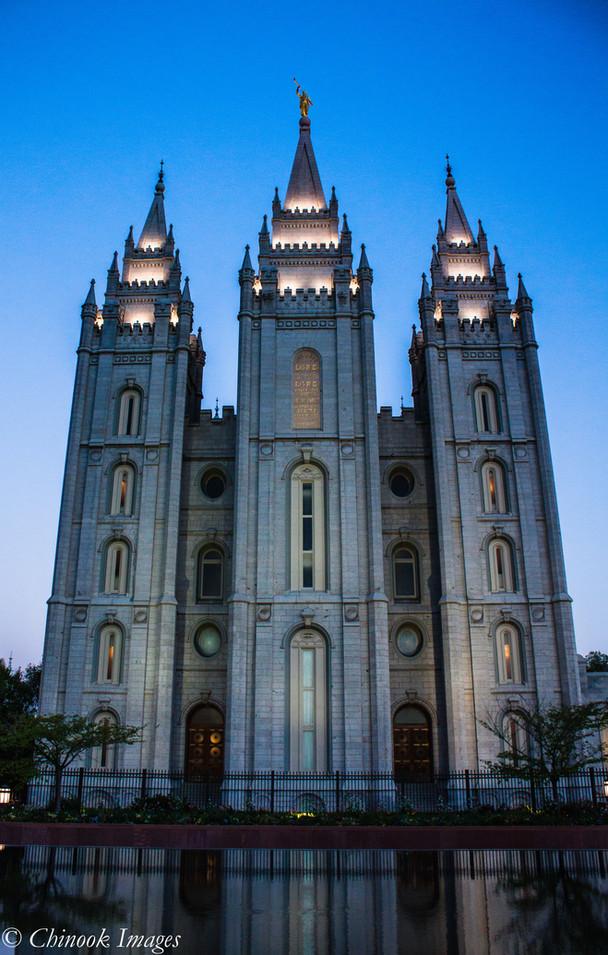 LDS Temple 3