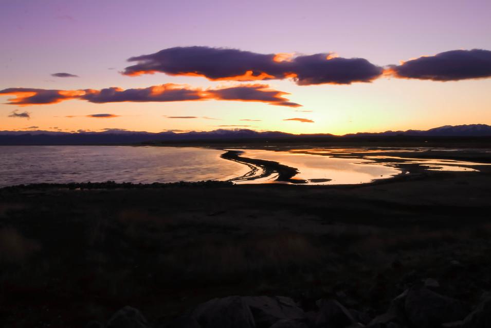 Sunrise, Great Salt Lake 4