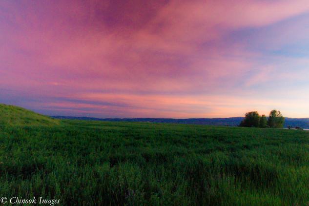 Sunset 2, Bear Lake, Utah