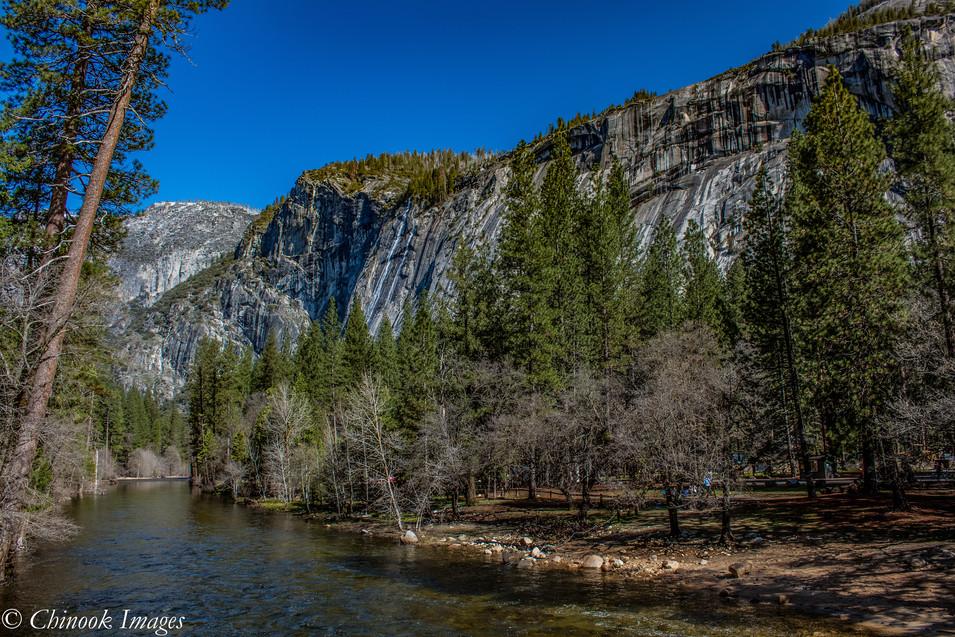 Yosemite Canyon