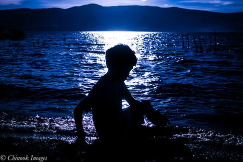 Bear Lake at Sunset.jpg
