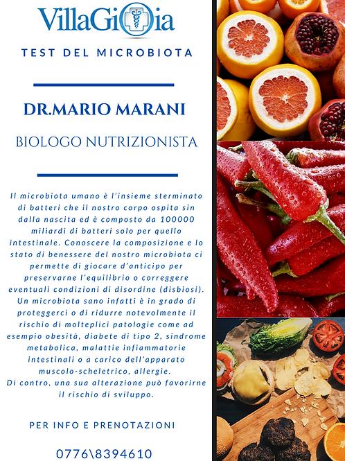 CONSULENZE DR.MARIO MARANI