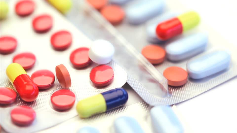 Cura Farmacologica