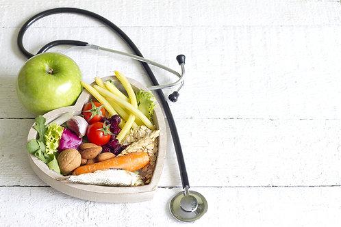 PRIMA VISITA IN NUTRIZIONE CLINICA PATOLOGICA