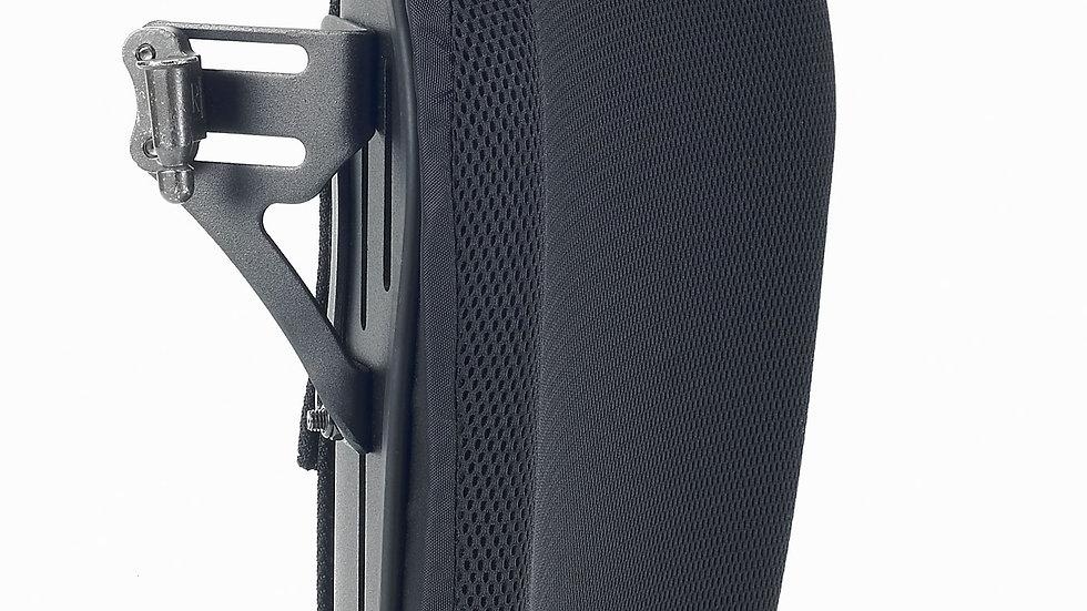 Sistema di Postura Tronco Bacino  J3 Schienale e Cuscino