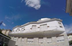 casa di cura-esterno