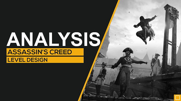 An Analysis of Assassin's Creed Unity
