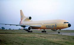Lockheed Tristar  (L1011)