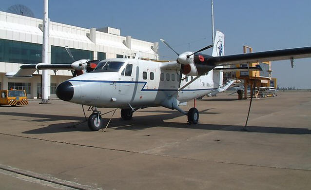 Twin Otter  (Twotter)