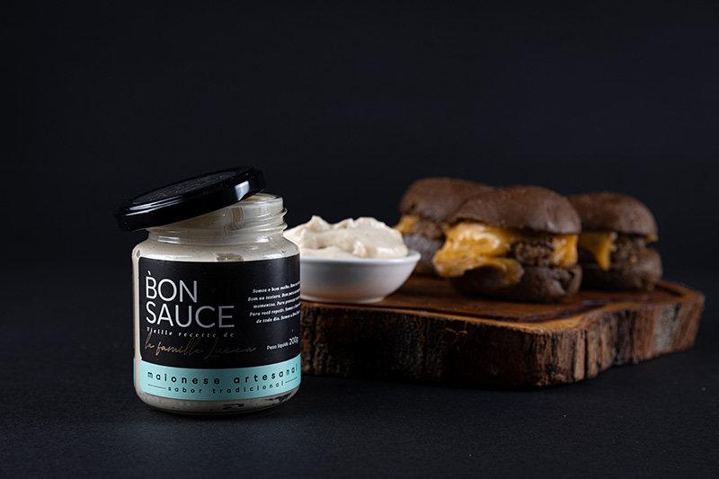 Maionese Bon Sauce