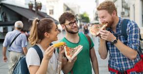 Hormony głodu i sytości - pomocnicy w odchudzaniu?