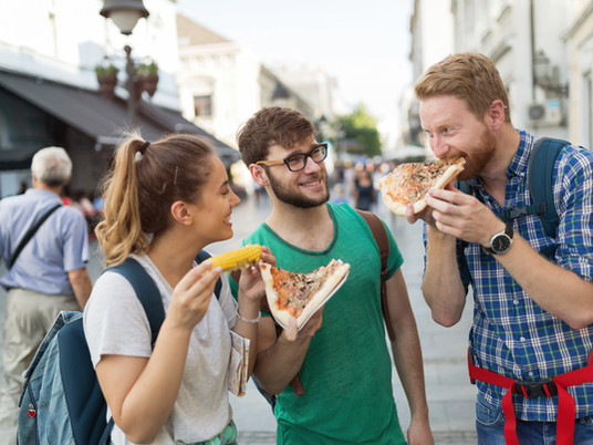 Student deals and freebies around campus