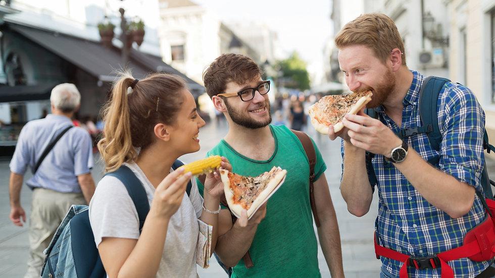 הקרייבינג שלך - מה החשקים שלך למזון  אומרים על בריאותך?
