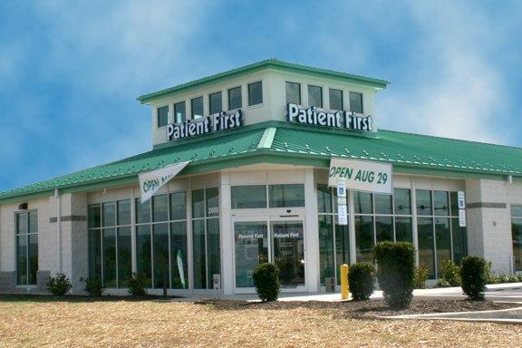 Patient First Urgent Care Center