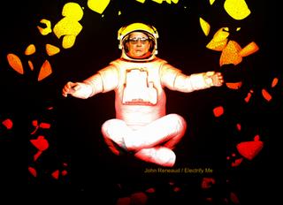 Electrify Me music video