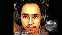 Tomorroman on Pluto Radio.jpg