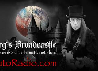 Jørg's Broadcastle Radio Show...