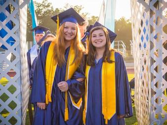 Scholarship Winners Shine in 2016