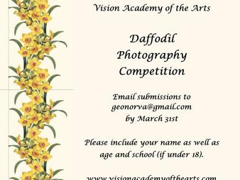 2017 Daffodil Festival Events
