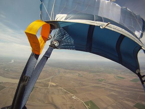Parachute Details